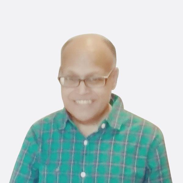 Manaw Modi, MBA